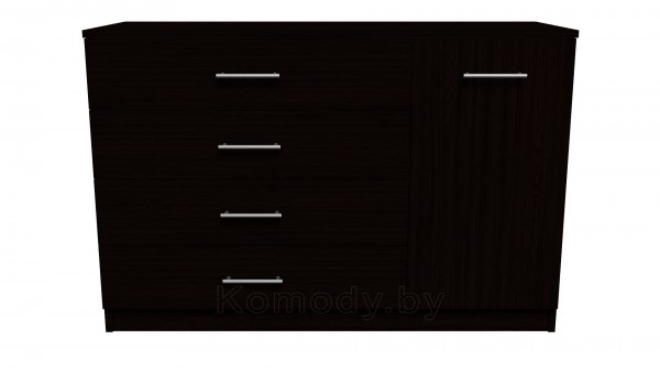 Комод Big Door Type-2 (БигМод-2)