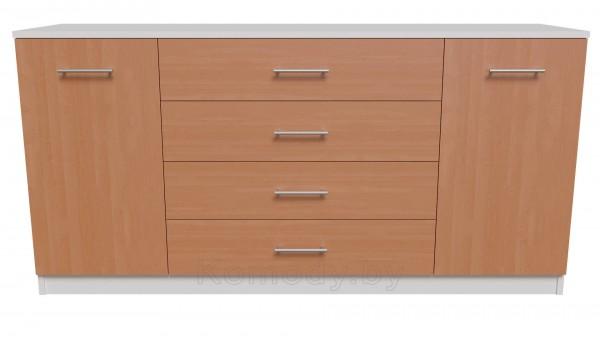 Комод Big Double Door Type-19 (ГодМод-19)