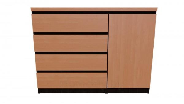 Комод Fashion Type-6 (МодаМод-6)